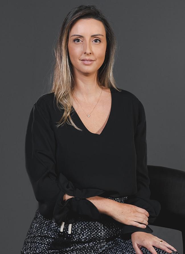 Gabrielle Brüggemann Schadrack - Menezes Niebuhr