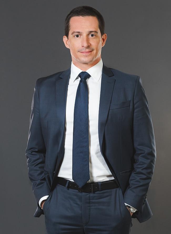 Gustavo Miranda Schlösser