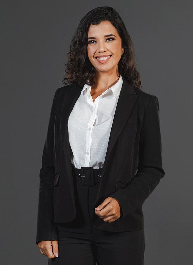 Jéssica Costa - Menezes Niebuhr