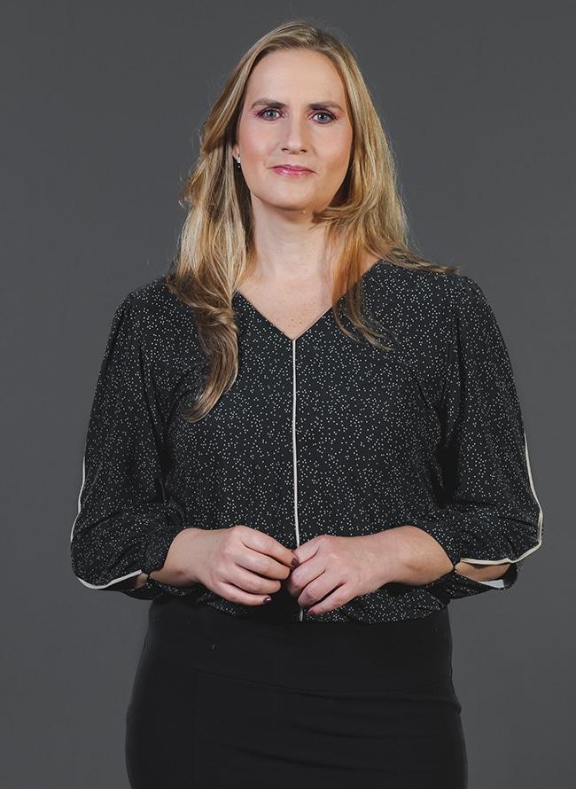 Janine Gerent Mattos Lehmkuhl - Menezes Niebuhr