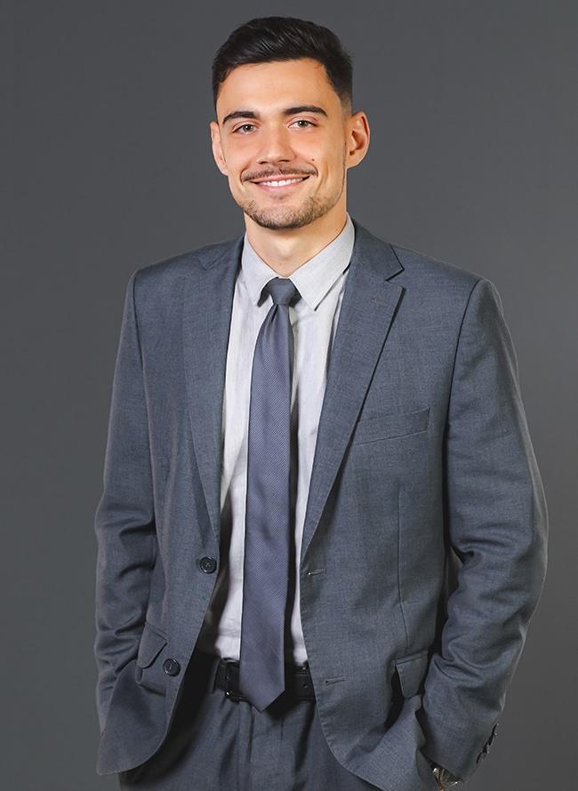 Leonardo Pacheco - Menezes Niebuhr