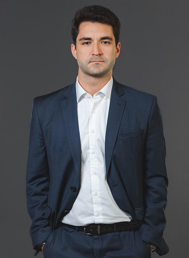 Luiz Eduardo Altenburg de Assis - Menezes Niebuhr