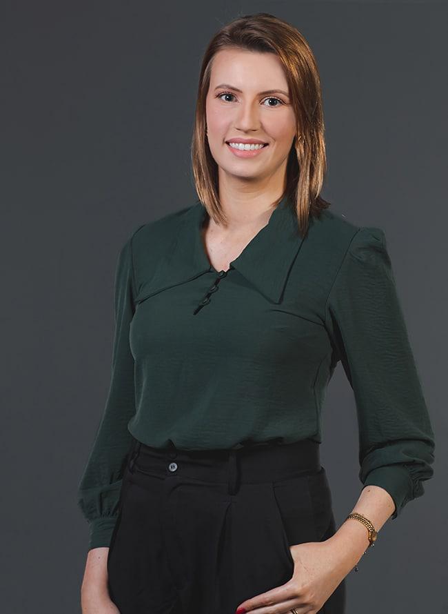 Maria Alice Trentini Lahoz - Menezes Niebuhr
