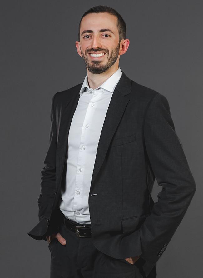 Matheus Marin - Menezes Niebuhr