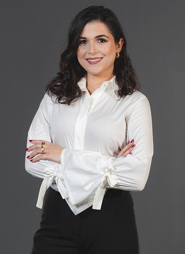 Nicole Saleh - Menezes Niebuhr