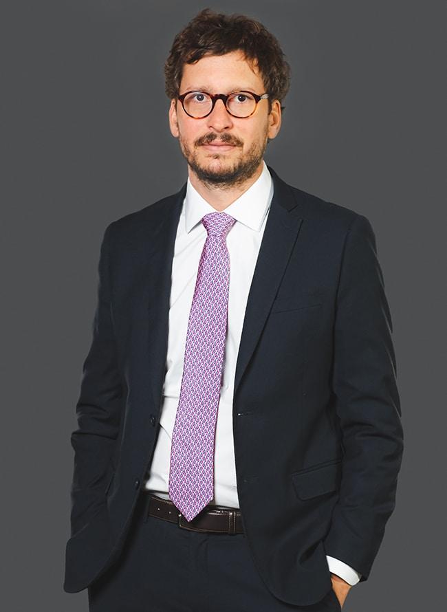 Pedro de Menezes Niebuhr