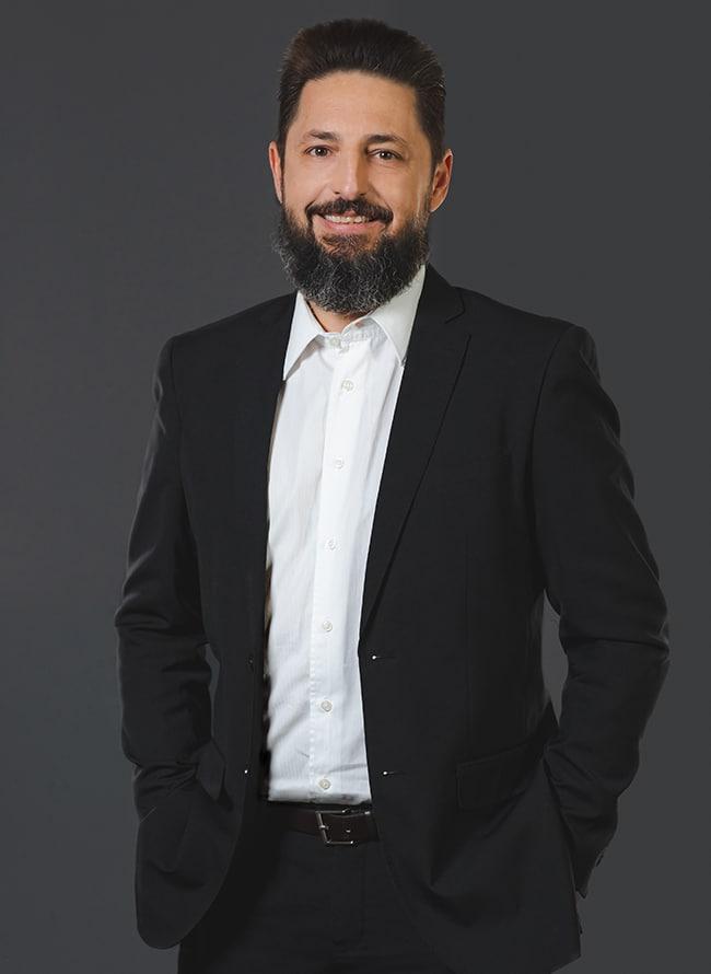 Ricardo Rafael Malagoli - Menezes Niebuhr