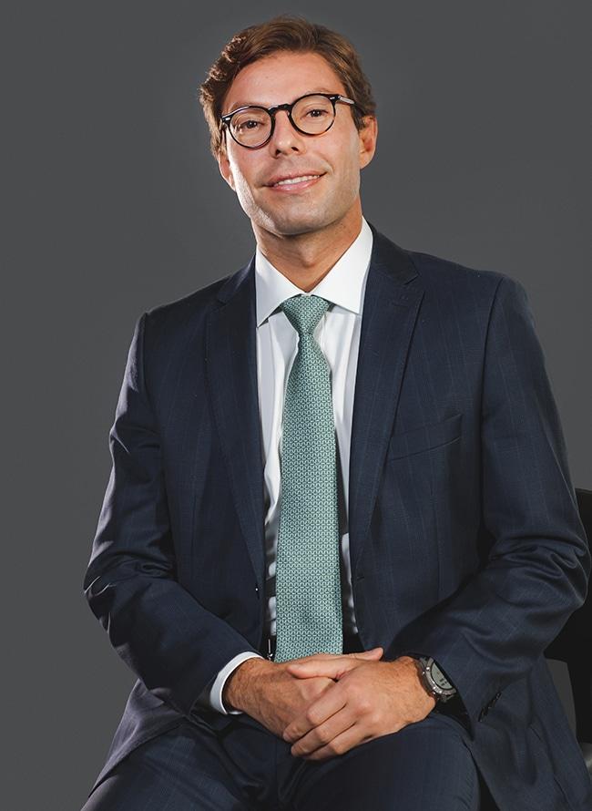 Rodrigo Schwartz Holanda - Menezes Niebuhr