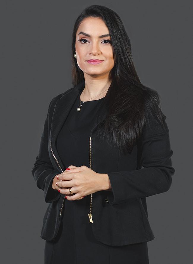 Francislaine Dario - Menezes Niebuhr